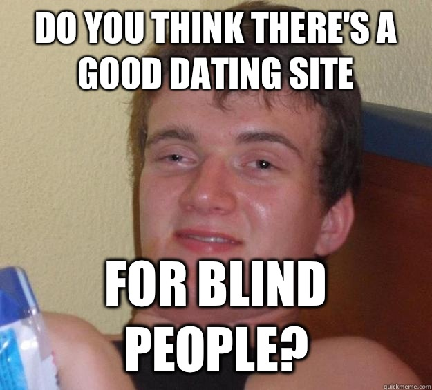 do dating sites match people