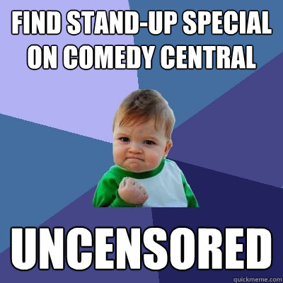 Asian Stand Up Comedy Central 4