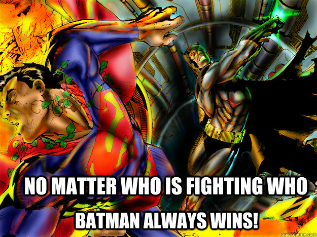 who wins batman or the arkham knight wb games community