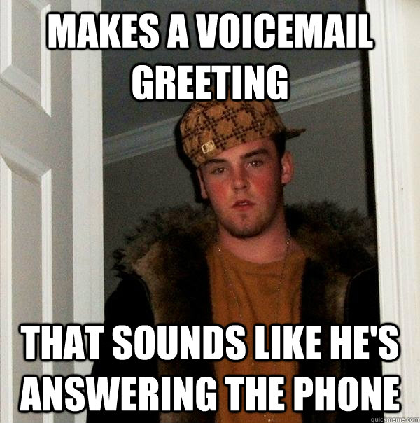 Makes a voicemail greeting that sounds like hes answering the phone makes a voicemail greeting that sounds like hes answering the phone m4hsunfo