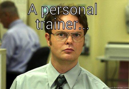 gym meme trainer quickmeme