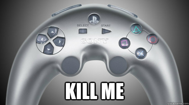 kill me -  kill me  Bastard Boomerang
