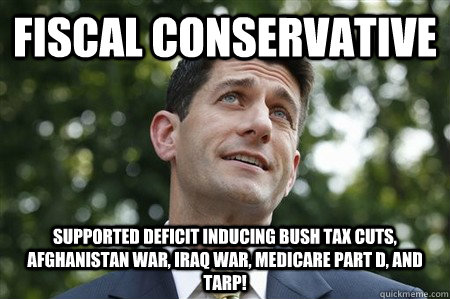 dc30f7037ecc637195d5305540fadc566fa6bd3e7f083c13a138a4cdda1e2002 fiscal conservative supported deficit inducing bush tax cuts