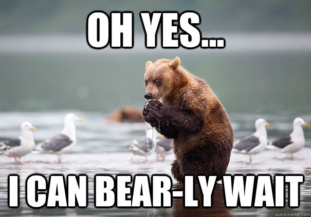 Funny Meme Yes : Oh yes i can bear ly wait evil plotting quickmeme