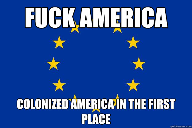 Fuck Europe 43