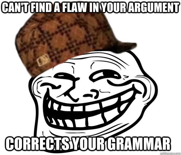 scumbag troll memes quickmeme