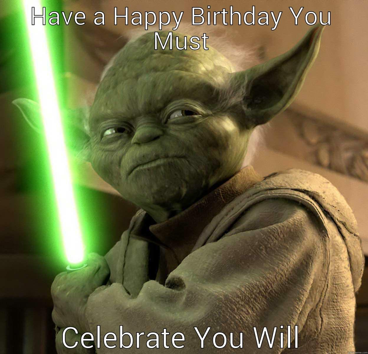 20 Ideas for Yoda Birthday Quotes – Home Inspiration and DIY ...