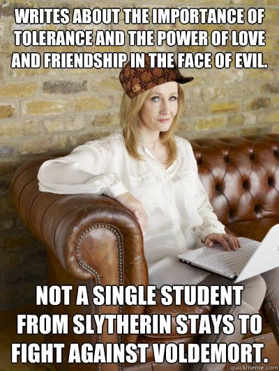 from Finnley gay dumbledore humor