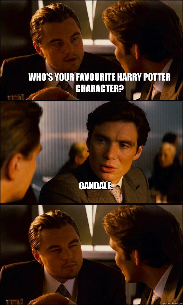 Harry potter inception meme final, sorry