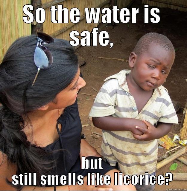 Wv Water Quickmeme