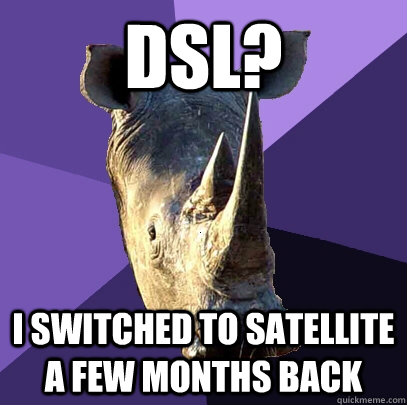 What Is Dsl Sexually