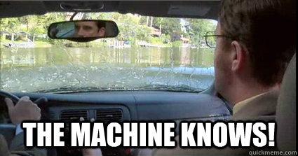 Bad GPS memes | quickmeme