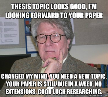 Online Masters No Thesis | Help with homework