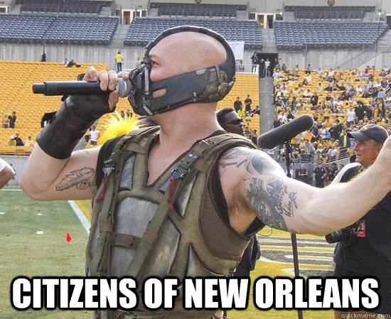 citizens of new orleans -  citizens of new orleans  Misc