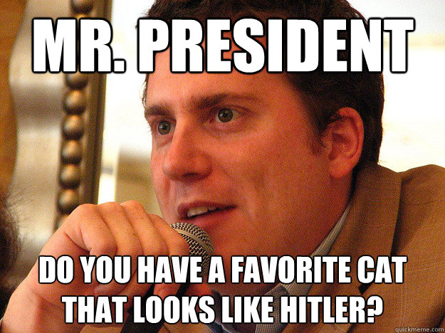 Why do you like hitler?