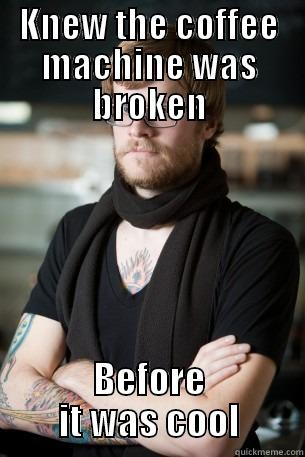 Hipster Barista memes quickmeme