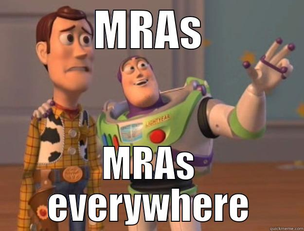 MRAS MRAS EVERYWHERE Toy Story