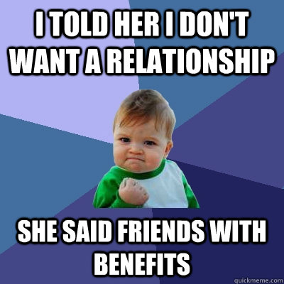 funny friends with benefits pictures