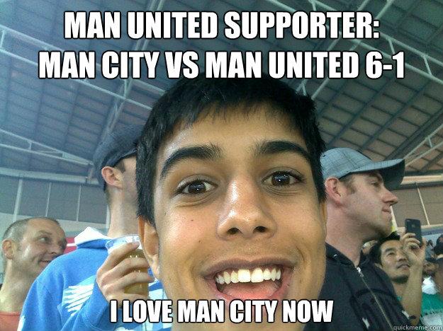 Manchester United Guy Memes Quickmeme
