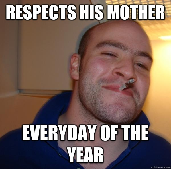 Respects his mother Everyday of the year - Respects his mother Everyday of the year  Misc