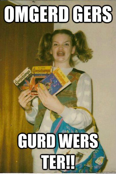 OMGERD GERS Gurd WERS TER!! - OMGERD GERS Gurd WERS TER!!  BERKS