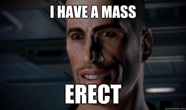 Commander Shepard Memes Quickmeme