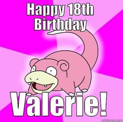 e159402b9d8112f75dc3bb1fed6f8f4f70f95190be07ed1b833c04f73194539d slowpoke says happy birthday quickmeme