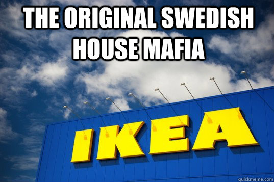 the original swedish house mafia