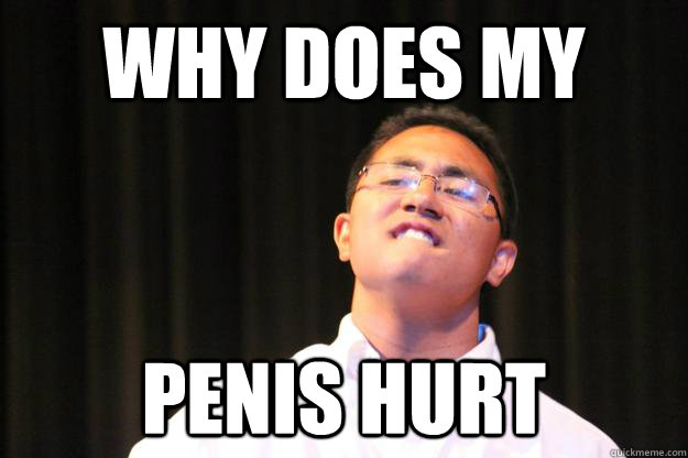 Why Does My Penis Hurt 83