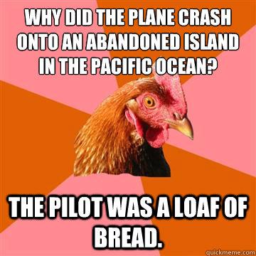 Asian islander joke pacific