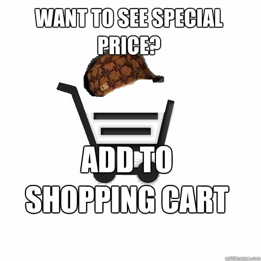 Want to see special price? Add to shopping cart