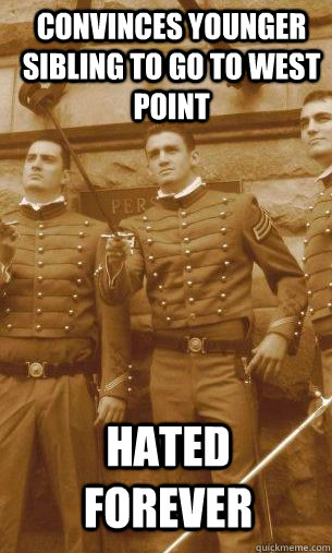 Corps of cadets gay