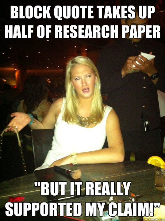 quotes for research papers Quotes in a research paper - writing a custom paper means work through lots of steps order the required coursework here and put aside your concerns let us take care.