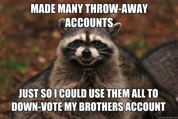 e41f4cdefbae52b773b43dab6c28947aadae8866865dc0f45175e6301e86bc5a evil squirrel memes quickmeme
