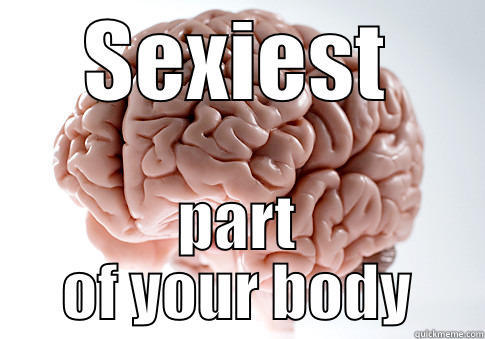 Sexy Brain 102