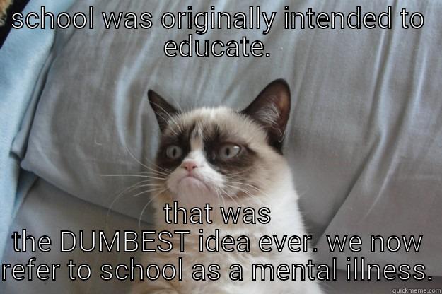 Funny Memes About Mental Illness : Grumpy cat memes quickmeme