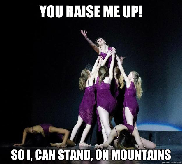 e4e339a2e1b8fc2813dbb4387e374a61b07150d3c04578601c967c696657a6e2 you raise me up! so i, can stand, on mountains josh groban