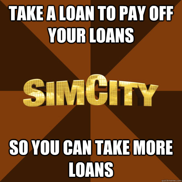 Simcity Logic memes | quickmeme