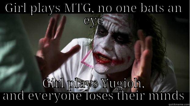 Funny Yugioh Meme : Mtg and yugioh quickmeme