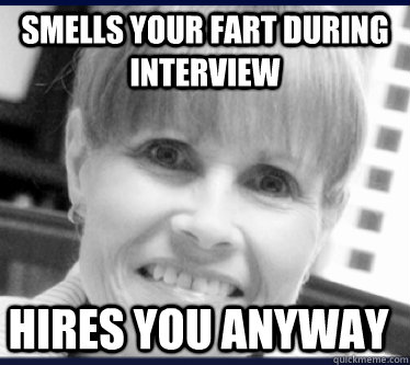 Farting during sex meme something