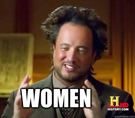 Resultado de imagen para giorgio tsoukalos aliens WOMEN