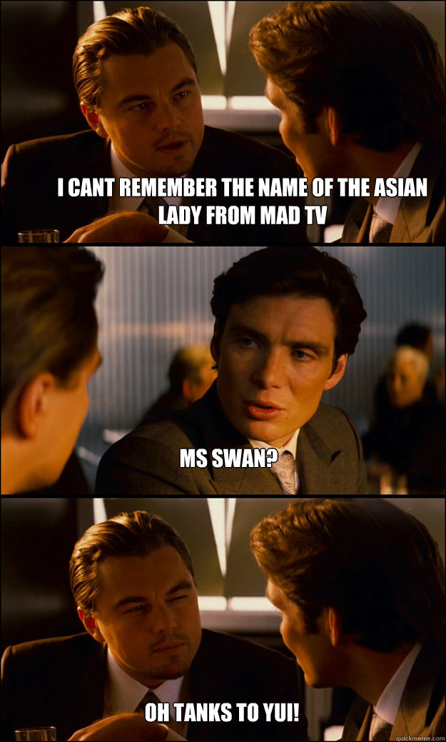 Pity, that asian mad tv