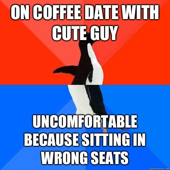 Dating for socially awkward guys