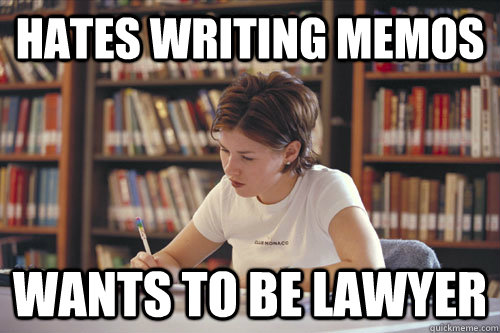 Dating a law student meme