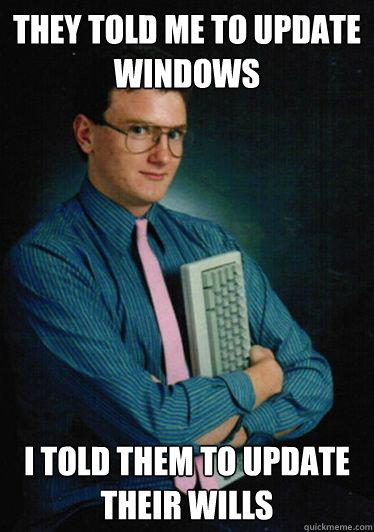 computer nerd memes