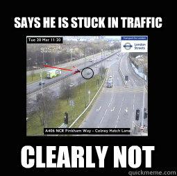 traffic traffic. fucking. everywhere - Toy Story Everywhere ...