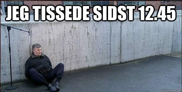 Tissede