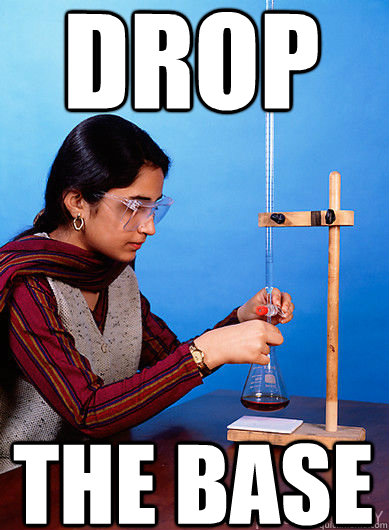 DROP THE BASE - DROP THE BASE  Dubstep Chemist
