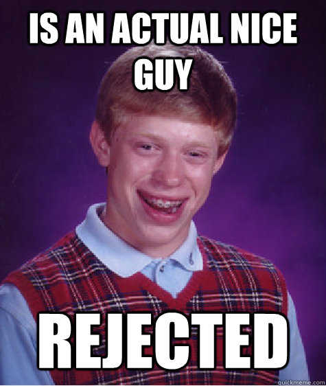 Bad Guy More Like Great Guy