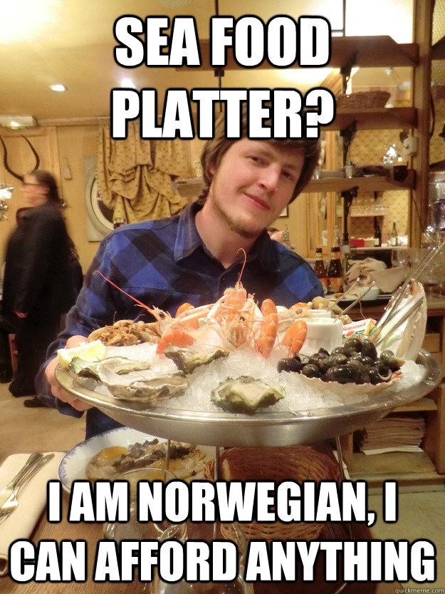 Norwegian Memes Quickmeme